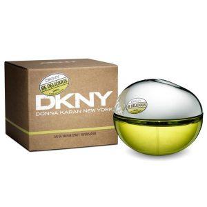 น้ำหอมยอดนิยม DKNY Be Delicious Donna Karan for women