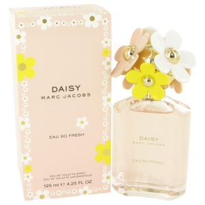 น้ำหอมยอดนิยม Daisy Eau So Fresh Marc Jacobs for women