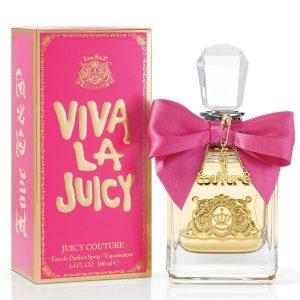 น้ำหอมยอดนิยม Viva la Jucicy