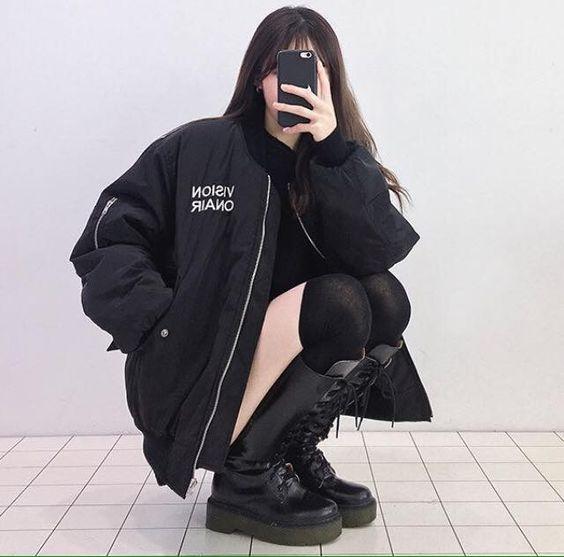 Easy Black
