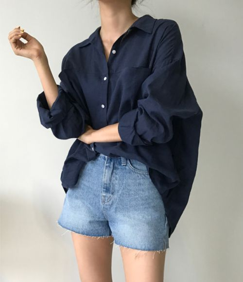 ชุดสีน้ำเงิน