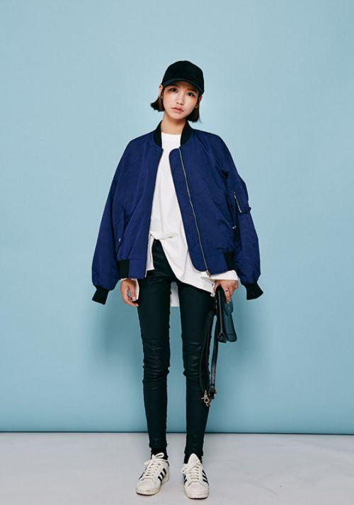 เสื้อแจ็คเก็ตผู้หญิง